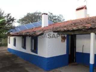 Voir Corps de ferme de l'Alentejo 5 Pièces, Vila Verde de Ficalho, Serpa, Beja, Vila Verde de Ficalho à Serpa