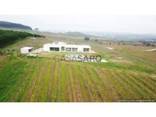 Ver Vivienda Aislada 3 habitaciones Con garaje, Arredores (Cadaval), Cadaval e Pêro Moniz, Lisboa, Cadaval e Pêro Moniz en Cadaval