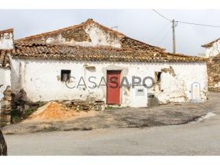 Voir Maison 2 Pièces, Corte Nova, Odeleite, Castro Marim, Faro, Odeleite à Castro Marim