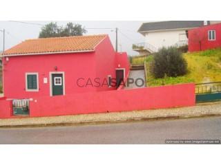 Ver Vivienda Aislada 3 habitaciones Con garaje, Centro, Alguber, Cadaval, Lisboa, Alguber en Cadaval