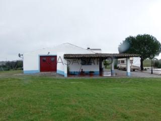 Voir Ferme 5 Pièces Avec garage, Nossa Senhora de Machede, Évora, Nossa Senhora de Machede à Évora