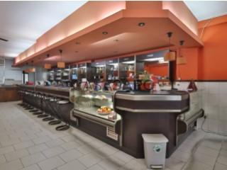 See Coffee Shop / Snack Bar, Hospital Pedro Hispano (Senhora da Hora), São Mamede de Infesta e Senhora da Hora, Matosinhos, Porto, São Mamede de Infesta e Senhora da Hora in Matosinhos