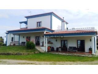Ver Finca 3 habitaciones Con garaje, Santo Quintino, Sobral de Monte Agraço, Lisboa, Santo Quintino en Sobral de Monte Agraço