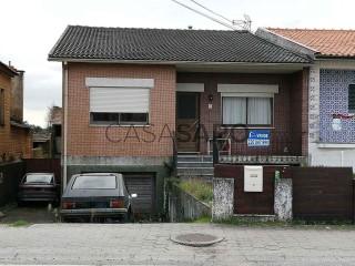 Ver Vivienda pareada 4 habitaciones, Oiã, Oliveira do Bairro, Aveiro, Oiã en Oliveira do Bairro