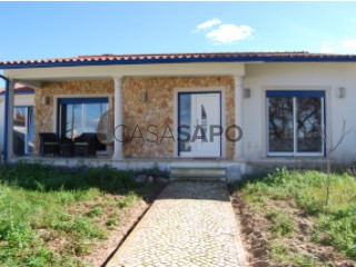 See Detached House 3 Bedrooms With garage, Moleanos (Aljubarrota (Prazeres)), Alcobaça, Leiria, Aljubarrota in Alcobaça