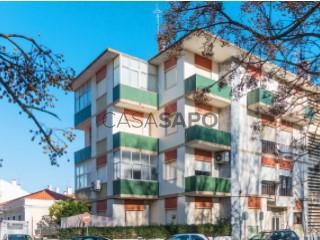 Ver Apartamento 3 habitaciones, Zona Verde, São João Baptista, Entroncamento, Santarém, São João Baptista en Entroncamento