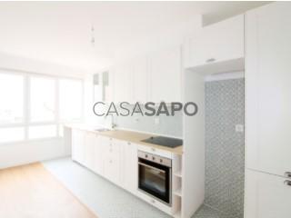 Ver Apartamento T2 Com garagem, Carcavelos e Parede, Cascais, Lisboa, Carcavelos e Parede em Cascais