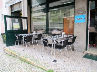 Ver Restaurante, Campo Pequeno (Nossa Senhora de Fátima), Avenidas Novas, Lisboa, Avenidas Novas em Lisboa