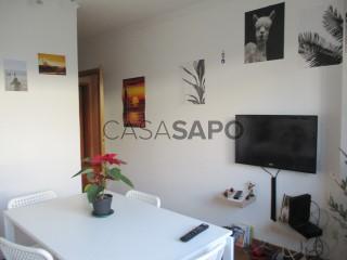 Voir Appartement 2 Pièces, Matosinhos-Sul (Matosinhos), Matosinhos e Leça da Palmeira, Porto, Matosinhos e Leça da Palmeira à Matosinhos