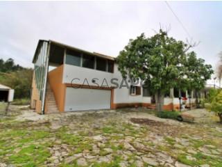 Ver Moradia T4, Vale do Paraíso, Azambuja, Lisboa, Vale do Paraíso na Azambuja