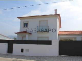 See House 3 Bedrooms With garage, Casal do Rei (Aljubarrota (Prazeres)), Alcobaça, Leiria, Aljubarrota in Alcobaça
