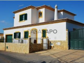 Voir Maison 5 Pièces Avec garage, Ferreiras (Albufeira), Albufeira e Olhos de Água, Faro, Albufeira e Olhos de Água à Albufeira