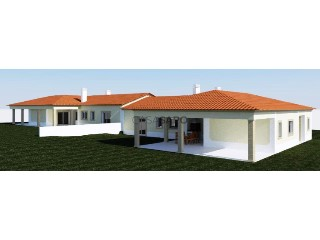 See Semi-Detached House 3 Bedrooms, Monte Redondo e Carreira, Leiria, Monte Redondo e Carreira in Leiria