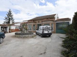 Voir Maison 5 Pièces Avec garage, Casal Branco, Pontével, Cartaxo, Santarém, Pontével à Cartaxo