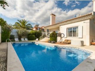 Ver Casa 7 habitaciones Con garaje, Quinta da Bicuda (Cascais), Cascais e Estoril, Lisboa, Cascais e Estoril en Cascais