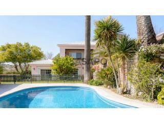 Ver Casa 4 habitaciones Con garaje, Manique de Baixo, Alcabideche, Cascais, Lisboa, Alcabideche en Cascais