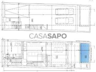 Ver Apartamento 3 habitaciones, São Luís (Sé), Faro (Sé e São Pedro), Faro (Sé e São Pedro) en Faro
