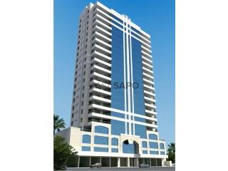 Ver Apartamento 5 Quartos com garagem, Meia Praia em Itapema