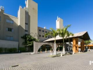 Ver Apartamento 2 Quartos com garagem, Santinho em Florianópolis