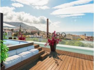 See Apartment 4 Bedrooms With garage, Imaculado Coração Maria, Funchal, Madeira, Imaculado Coração Maria in Funchal