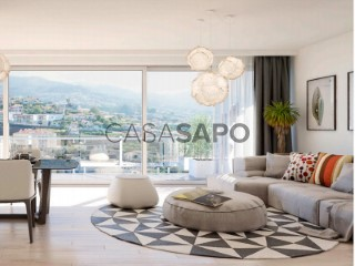 See Apartment 3 Bedrooms With garage, Santo António, Funchal, Madeira, Santo António in Funchal