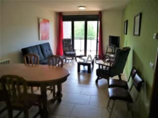 Ver Piso 3 habitaciones con garaje en Arén