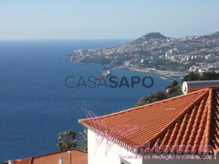 See House 3 Bedrooms Duplex with garage, São Gonçalo in Funchal