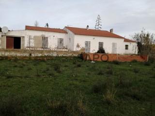 Ver Vivienda Aislada 5 habitaciones, Duplex Con garaje, Alcantarilha e Pêra, Silves, Faro, Alcantarilha e Pêra en Silves