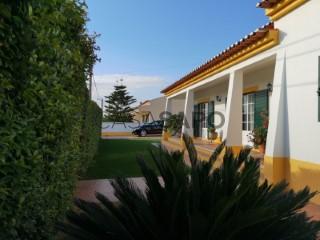 Voir Maison 4 Pièces avec garage, Marinhais à Salvaterra de Magos