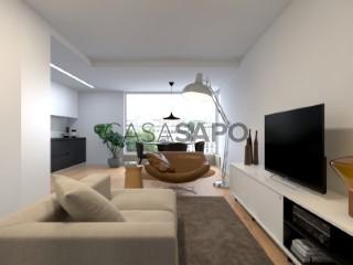 Voir Appartement 2 Pièces, Campo Grande, Alvalade, Lisboa, Alvalade à Lisboa