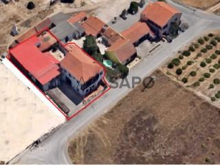 Ver Casa 4 habitaciones, Triplex Con garaje, Frade de Baixo, Alpiarça, Santarém en Alpiarça