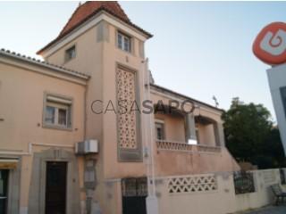 Ver Casa 10 habitaciones Con garaje, Centro (Carregado), Carregado e Cadafais, Alenquer, Lisboa, Carregado e Cadafais en Alenquer