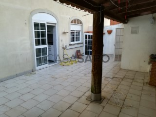Ver Apartamento 3 habitaciones + 1 hab. auxiliar Con garaje, Casal da Mira (Mina), Mina de Água, Amadora, Lisboa, Mina de Água en Amadora