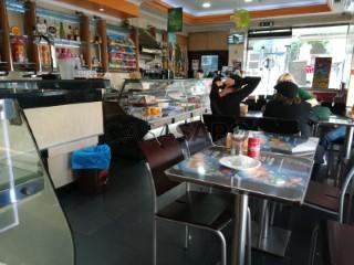 Ver Café / Snack Bar, Centro (Falagueira), Falagueira-Venda Nova, Amadora, Lisboa, Falagueira-Venda Nova na Amadora