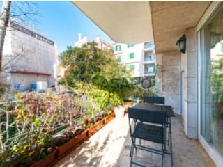 Ver Apartamento 5 habitaciones  + 1 hab. auxiliar Con garaje, Centro (Lapa), Estrela, Lisboa, Estrela en Lisboa