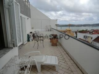 Ver Apartamento T2 Com garagem, Centro (Lapa), Estrela, Lisboa, Estrela em Lisboa