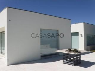Ver Casa 4 habitaciones con garaje, Vau en Óbidos