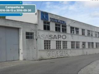 Voir Industriel , Alcobaça e Vestiaria à Alcobaça