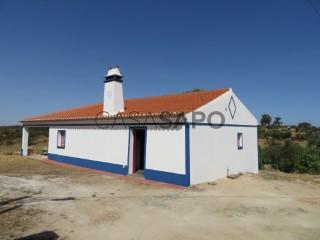 Ver Finca Alentejana , Santiago Maior en Alandroal
