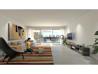 Ver Apartamento 3 habitaciones con garaje, Lagoa e Carvoeiro en Lagoa (Algarve)