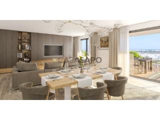 Ver Apartamento 4 habitaciones, Lejana de Cima (São Pedro), Faro (Sé e São Pedro), Faro (Sé e São Pedro) en Faro