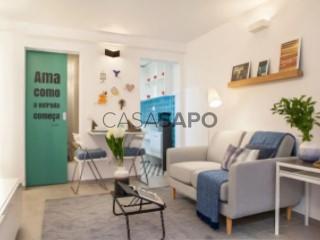 Ver Apartamento 1 habitación + 1 hab. auxiliar, Madragoa (Lapa), Estrela, Lisboa, Estrela en Lisboa