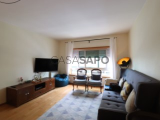 Ver Apartamento T2 Com garagem, Escola C+S Praia (Leça da Palmeira), Matosinhos e Leça da Palmeira, Porto, Matosinhos e Leça da Palmeira em Matosinhos