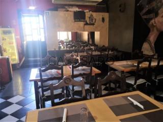 Voir Restaurant, São Brás de Alportel, Faro à São Brás de Alportel