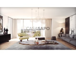See Apartment 4 Bedrooms with garage, Alvalade in Lisboa