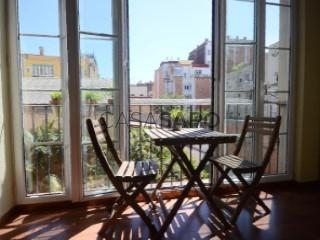 Ver Piso 3 habitaciones en Barcelona