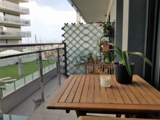 Ver Piso 2 habitaciones en Badalona