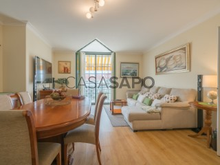 Voir Appartement 5 Pièces Duplex avec garage, Carcavelos e Parede à Cascais