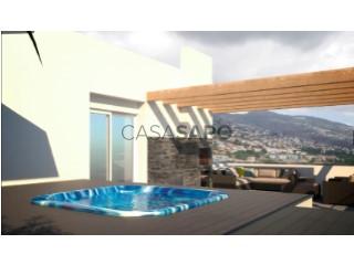 Ver Apartamento T1, Madalenas, Santo António, Funchal, Madeira, Santo António no Funchal