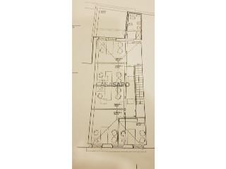 Ver Edifício de escritórios, Mafamude e Vilar do Paraíso, Vila Nova de Gaia, Porto, Mafamude e Vilar do Paraíso em Vila Nova de Gaia
